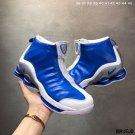 Nike Shox Black Dragon Carter 1st Men Women Sneaker