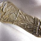 ILLINOIS STATE Sterling Souvenir spoon by WATSON