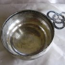 SALE - British STERLING PORRINGER Bowl by Herbert Charles Lambert of London 1902