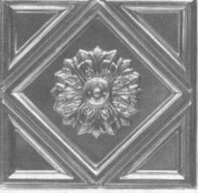 Metal Ceiling Panel Brunswick
