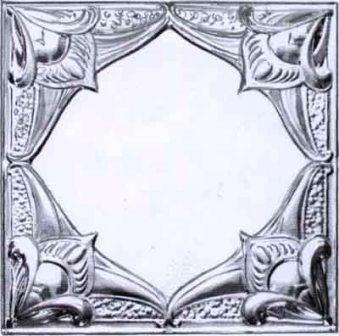 Metal Ceiling Panel Carrington