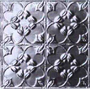 Metal Ceiling Panel Magnolia