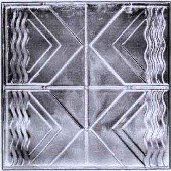 Metal Ceiling Panel Pacific