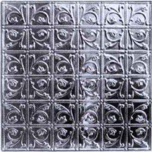 Metal Ceiling Panel Petra