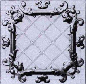 Metal Ceiling Panel Regency