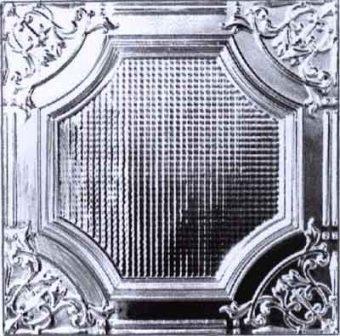 Metal Ceiling Panel Rhodes