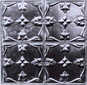 Metal Ceiling Panel Wildberries