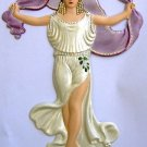 Goddess Fortuna | Ornament | Hand-Painted Gifts | Decor
