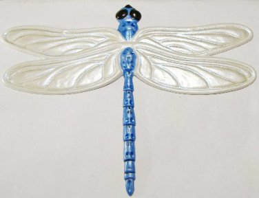Dragonfly | Ornament | Hand-Painted Gifts | Decor