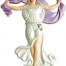 Goddess Fortuna   Refrigerator Magnet   Handpainted Magnets   Goddess Magnets