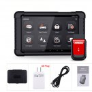 AnceL X6 OBD OBD2 Scanner Professional Car Diagnostic Tool 10.1'' Tablet