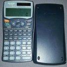 Sharp EL-506W Advanced D.A.L. Scientific Calculator With Cover Free Shipping