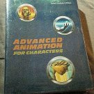 Advance Animation for Characters Third Custom Edition by Learning Solutions