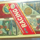 Vintage Nascar Cards Race Sealed Maxx Pinnacle Topps Packs New Action Pack Box