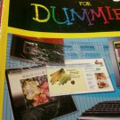Web Design for Dummies by Lisa Lopuck in Color, Teach Yourself Web Design