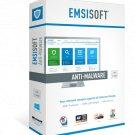 Emsisoft Anti-Malware Home 1 Year 1 Computer