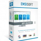 Emsisoft Anti-Malware Home & Mobile 1 PC 1 YEAR