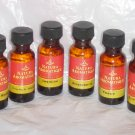 Wholesale Lot 18 Scented Fragrance Oils 1/2 oz Bottles