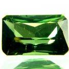 #9555 Tourmaline Chrome Green Natural 1.43 cts
