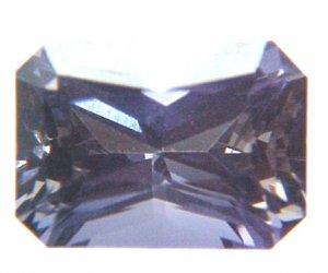 #9838 Iolite - Gorgeous Violet Natural 1.25cts