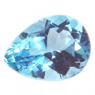 #9018 Finest Topaz Medium Blue Natural 10.66cts