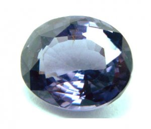 #9448 Spinel Medium Violet Natural 2.29cts A Stunning Beauty!!