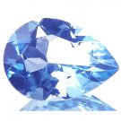 #9810 Topaz - Stunning Swiss Blue Natural 8.40cts