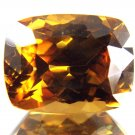#6936 Zircon Golden - Yellow Natural 11.58 cts