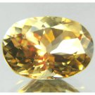 #7515 Sinhalite Golden Yellow Natural 12.54 cts