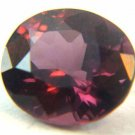 #12242 Spinel  Purple - Red Natural 2.64 cts