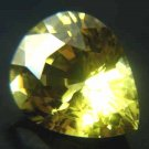 #12243 Chrysoberyl  Natural 4.96 cts