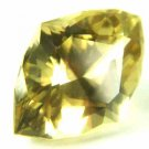 # 12567 Sinhalite Golden Yellow Natural 12.53cts
