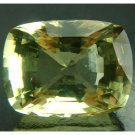 #5172 Feldspar Yellow - Green Natural 11.31 cts