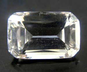 #8397 Scapolite Beautiful White Natural 10.89 cts