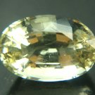#9315 Feldspar Yellow Natural 7.30 cts