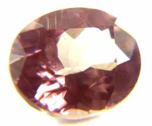 Garnet Color Change Natural 2.04 cts 12250