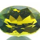 9261 Tourmaline Deep Green Natural 2.96cts