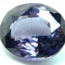 9448 Spinel Medium Violet Natural 2.29cts
