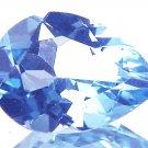 9810 Topaz - Stunning Swiss Blue Natural 8.40cts