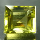 Lime Citrine Yellow Green 22.30 cts 10758