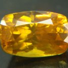 Zircon - Golden Yellow 2.35 cts 11670