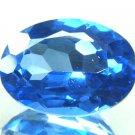 Topaz Swiss Blue 16.76 cts 11935
