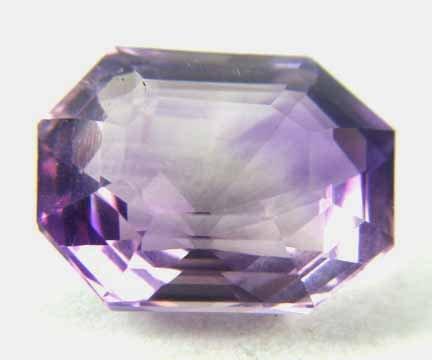 Amethyst Medium Purple 15.66 cts 12303