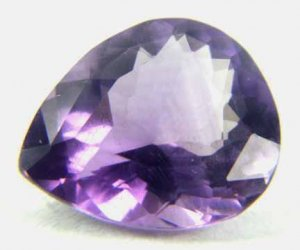 Amethyst Medium Purple 6.78 cts 12299