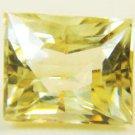 Feldspar Yellow 5.65 cts 13393
