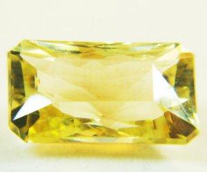 Feldspar Yellow 13.29 cts 13395
