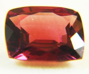 Garnet - Purple - Red 2.80 cts 13397