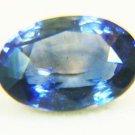Blue Sapphire 1.20 cts 13499