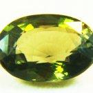 Green Tourmaline 5.16 cts 13524