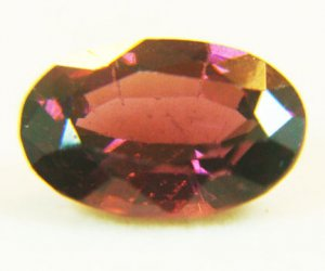 Spinel Purple Red 2.06 cts 13543